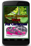 Shoes Runners Want For Christmas screenshot 1/3