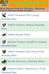 Shoes Runners Want For Christmas screenshot 2/3