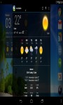 Weather Now11 screenshot 2/6