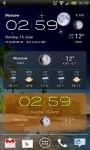 Weather Now11 screenshot 3/6