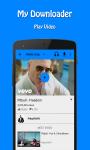 Tubemate Fast Video Downloader screenshot 2/5