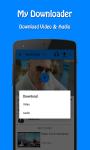 Tubemate Fast Video Downloader screenshot 3/5