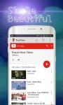 Free Music Downloader 2016 screenshot 1/3