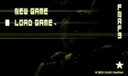 Five Nights At Freddy Demo screenshot 1/6