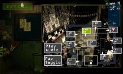 Five Nights At Freddy Demo screenshot 2/6