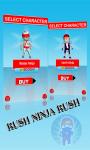 Rush Ninja Rush screenshot 3/6