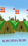 Rush Ninja Rush screenshot 4/6