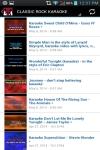 Karaoke Songs And Lyrics screenshot 6/6
