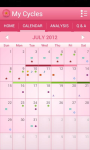 Mestrual-Days screenshot 3/3