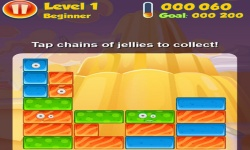 Jellies Collapse screenshot 2/6