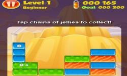 Jellies Collapse screenshot 3/6