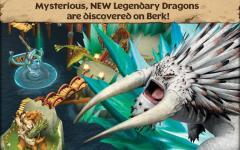 Dragons Rise of Berk real screenshot 4/6