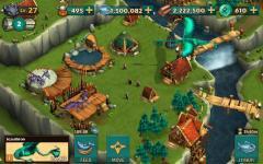 Dragons Rise of Berk real screenshot 6/6