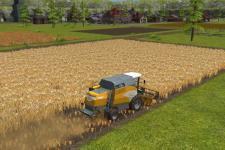 Farming Simulator 16 top screenshot 4/6