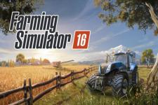 Farming Simulator 16 top screenshot 5/6