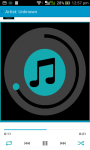 MP3 Player For Music screenshot 5/6