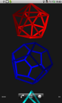 Polyhedra Live Wallpaper for Android screenshot 3/5