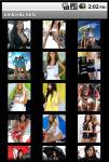 Sexy Umbrella Girls screenshot 2/6