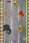 Smashing Drag Racing Gold screenshot 2/5