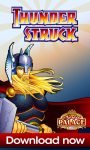 Spin Palace Thunderstruck Slot screenshot 1/1