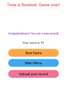 WikiTest Trivia Quiz Game screenshot 5/6