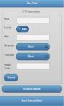 Live Chat Open screenshot 1/3