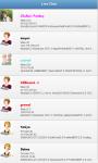 Live Chat Open screenshot 3/3