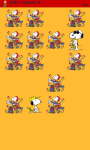 Snoopy Match Up Game screenshot 2/6