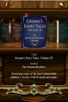 Grimm's Fairy Tales - 3D Classic Literature screenshot 1/1