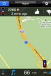 RadarActive screenshot 1/1