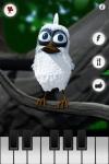 Talking Larry the Bird screenshot 1/1