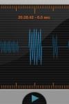 Sleep Talk Recorder - MadInSweden screenshot 1/1