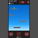 Flying Ball screenshot 1/1