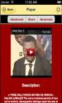 MoviesTime Movies from Internet screenshot 3/4