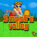 Smash N Volley Free screenshot 1/2
