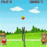 Smash N Volley Free screenshot 2/2