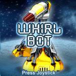 Whirl Bot Free screenshot 1/2