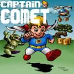 Captain Comet Lite screenshot 1/4