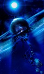 Moving Planet Live Wallpaper screenshot 3/3
