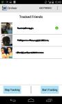 Onliner -  Friend Notifier for Facebook screenshot 2/2