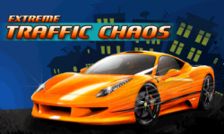 Extreme Traffic Chaos 240x320 FT screenshot 1/3