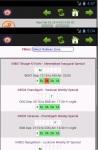 Indian Rail Information  screenshot 6/6