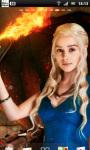 Game of Thrones Live Wallpaper 5 screenshot 2/3