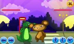 Cartoon Punch screenshot 1/4