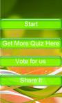 Movie Trivia - Film Quiz Up - Test your Movie IQ screenshot 4/6