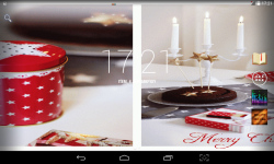 Christmas Decoration Animated screenshot 4/4