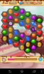 Candy Legend new screenshot 3/4