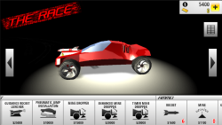 The Race by KSZ screenshot 1/6