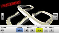The Race by KSZ screenshot 2/6