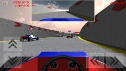 The Race by KSZ screenshot 3/6